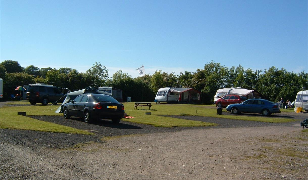 Little Orchard Caravan Site