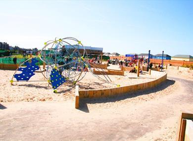 Marine Gardens Playground