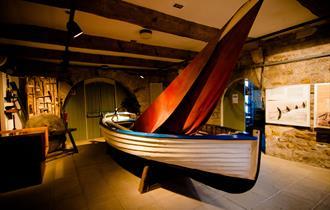 Lancaster Maritime Museum