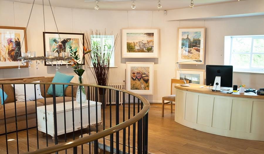 The Mill House Gallery