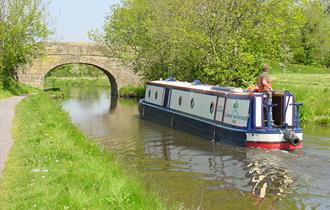 Crabtree Narrowboat Hire