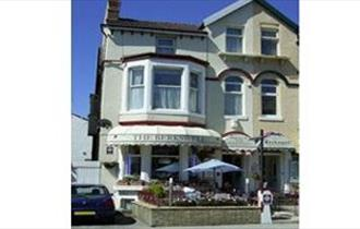 Blackpool Guest Accommodation - The Berkswell