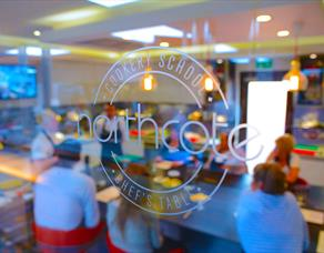 Northcote Cookery School - Chefs table