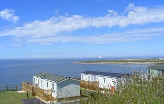 Ocean Edge Leisure Park