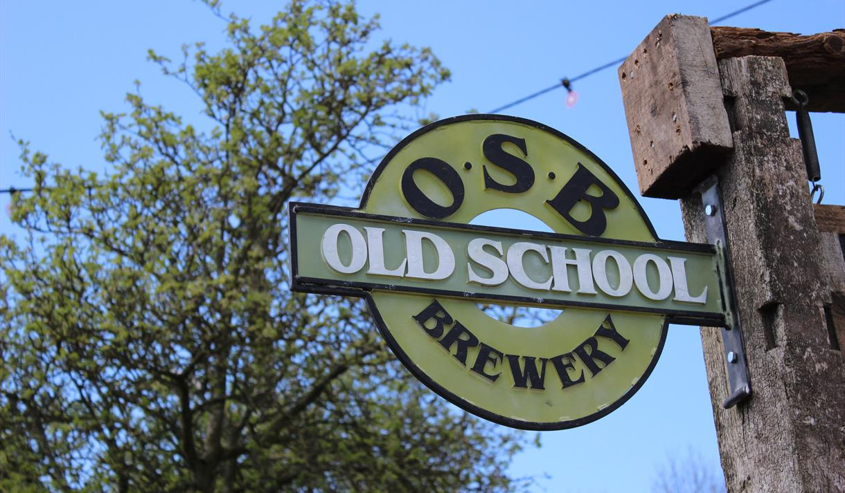 Old School Brewery