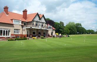 Ormskirk Golf Club
