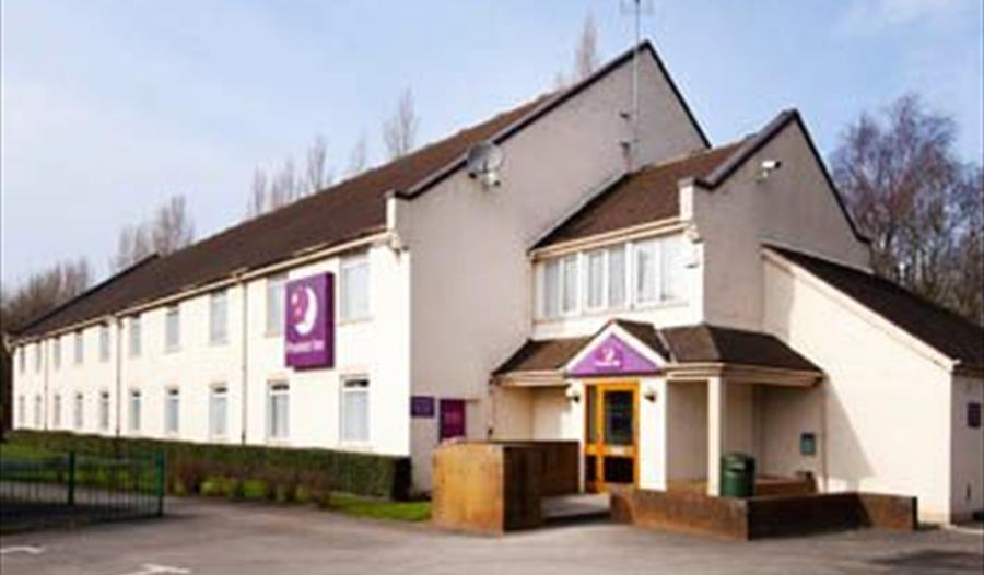 Premier Inn Preston West
