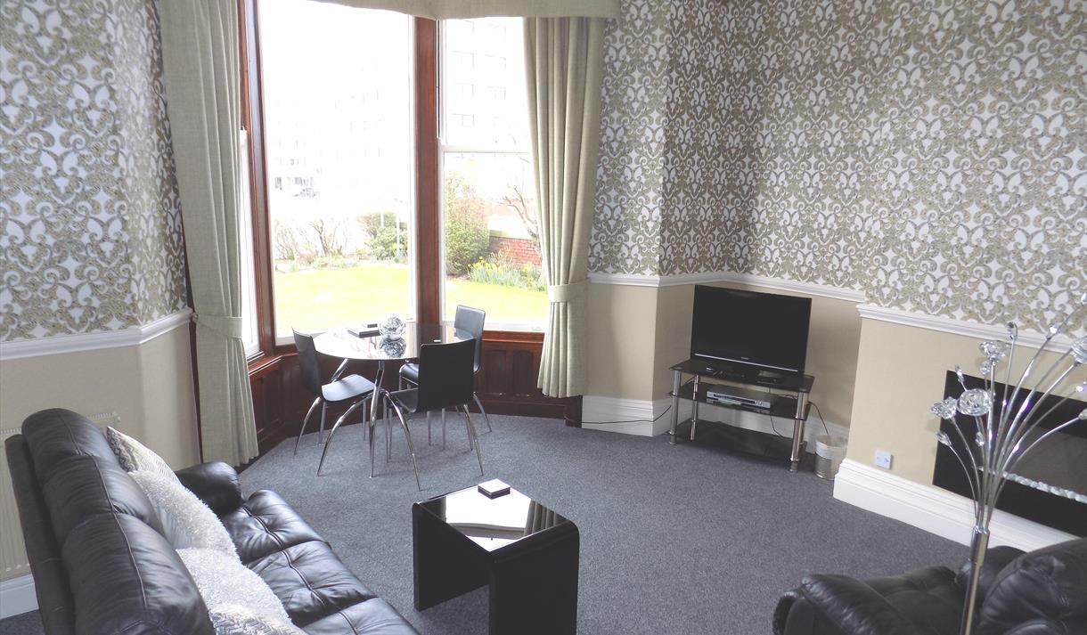 Merlewood Holiday Apartments