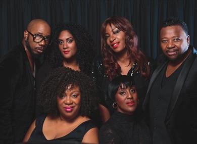 Powerhouse Gospel Choir