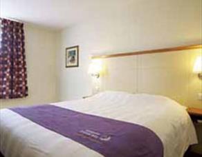 Premier Inn Preston East