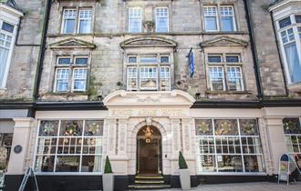 The Royal Kings Arms Hotel