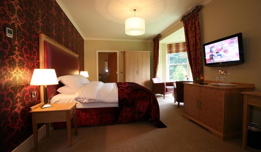Farington Lodge Hotel, Leyland