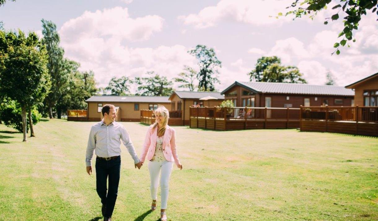 Ribby Hall Village Holiday Homes to Buy