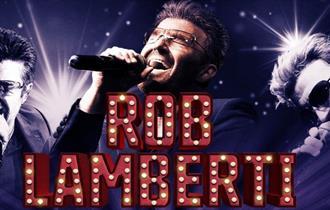 Rob Lamberti