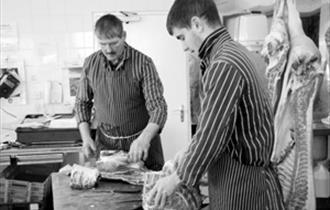 Robinson Bros Butchers