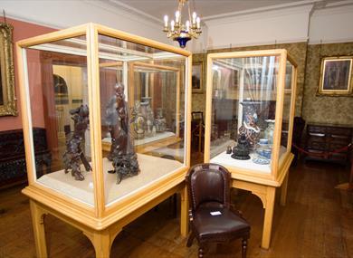 Rossendale Museum