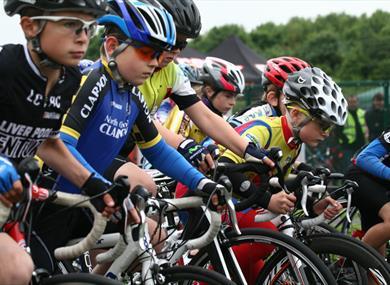 Steven Burke Cycle & Sports Hub