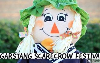 Garstang Scarecrow Festival 2021