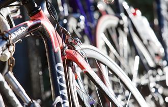 West Lancashire Cycle Rides