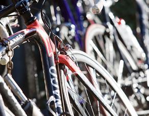 Cycling into Railway History - The Great Harwood Loop