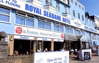 Royal Seabank Exterior