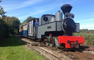 West Lancashire Light Railway
