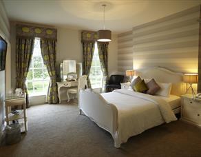 Singleton Lodge Country House Hotel