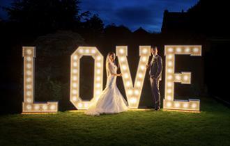 Singleton Lodge Country House Hotel Weddings