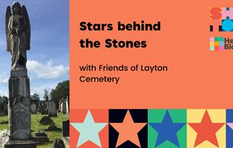 Stars behind the Stones