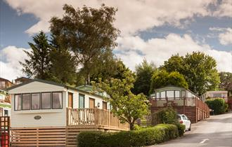 Todber Valley Holiday Park