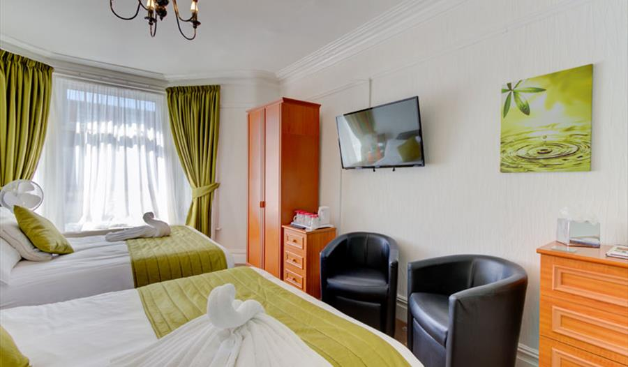 Blackpool Accommodation - Strathdon