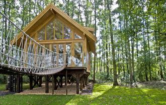 Cleveleymere Holiday 5* Luxury Lakeside Lodges