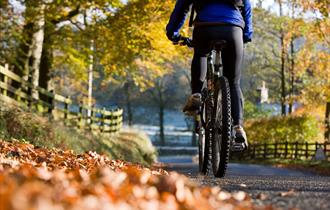 Feniscliffe Circuit Cycle Route