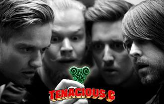 Tenacious G: Tribute to Tenacious D
