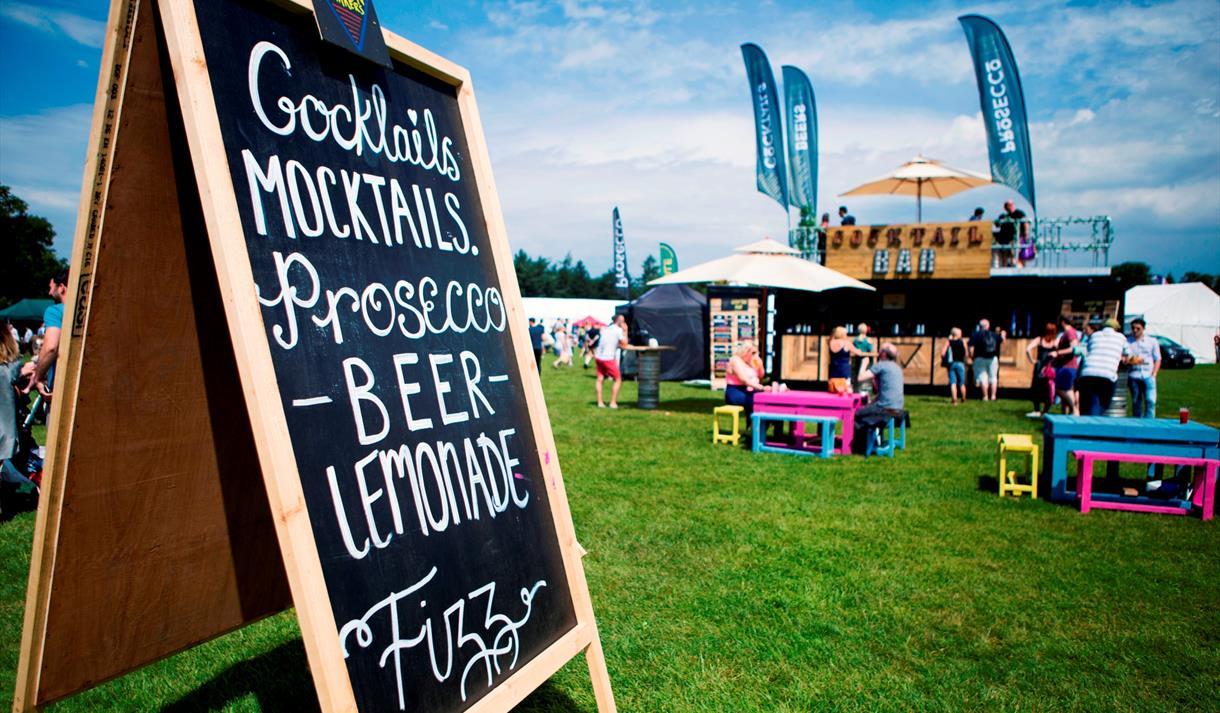 Great British Food Festival 2018