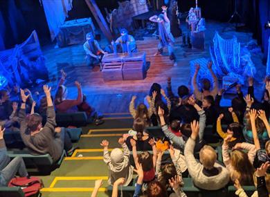 The Boo Theatre