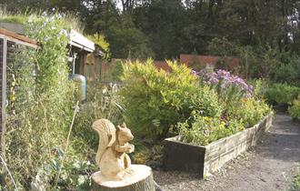 Towneley Sculpture Trail