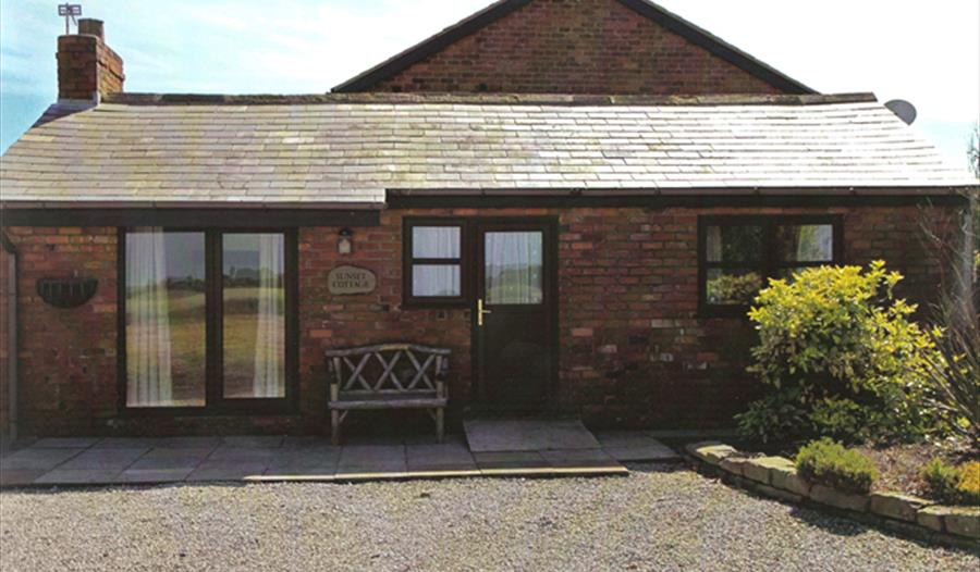 Tristrams Farm Holiday Cottages