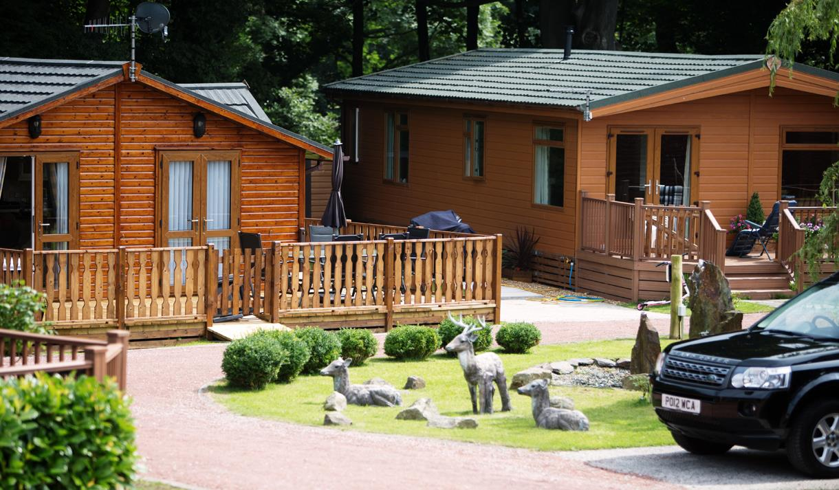 Crook O' Lune Holiday Park