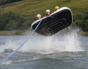 The Water Ski Academy