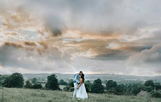Bashall Barn Wedding Venue