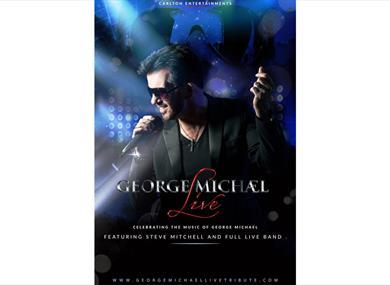 George Michael Live Blackpool
