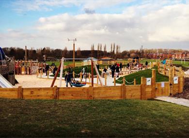 Park View 4U