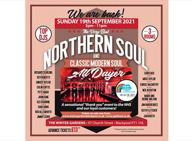 The Very Best Northern Soul