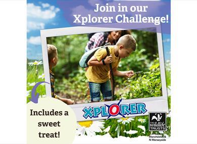 Xplorer Challenges