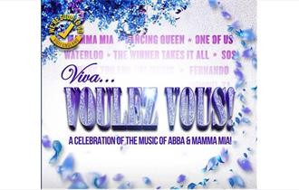 A celebration of the music of ABBA