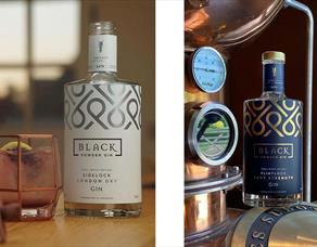 Sidelock and Flintlock Gin