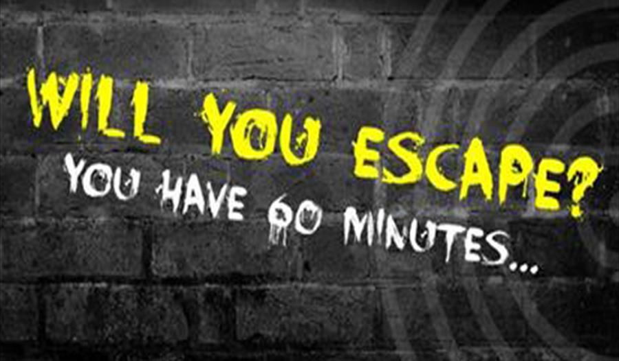 Escape Blackpool
