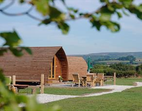 Wigwam Holidays Ribble Valley