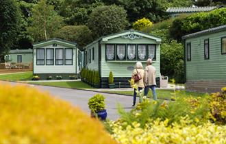 Netherbeck Holiday Home Park